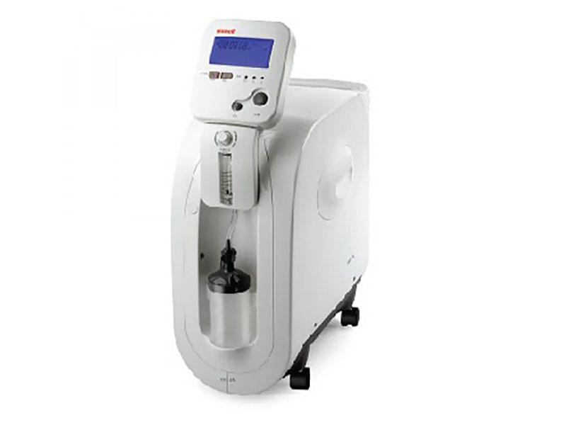 دستگاه اکسیژن ساز 3 لیتری دیجیتال یوول