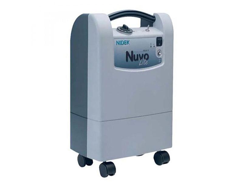دستگاه اکسیژن ساز 5 لیتری نایدک مدل NIDEK NUVO 5LIT