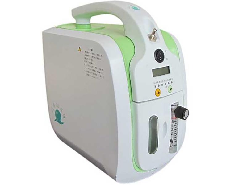 دستگاه اکسیژن ساز 5 لیتری لانگفیان مدل JAY-1