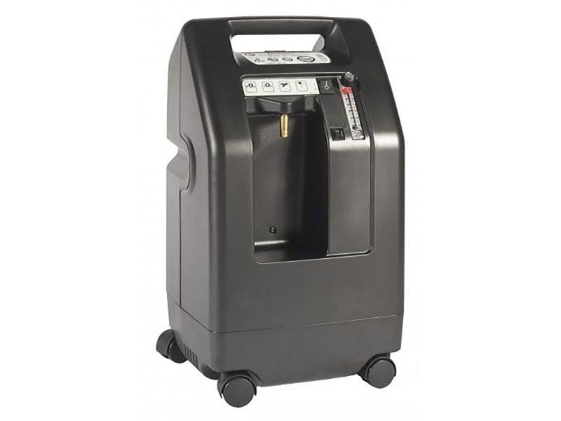 دستگاه اکسیژن ساز 5 لیتری دویل بیس DevilbiSS
