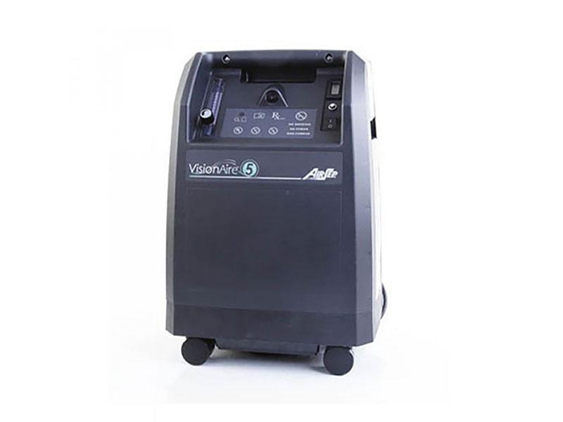 دستگاه اکسیژن ساز 5 لیتری ایرسپ ویژن ایر