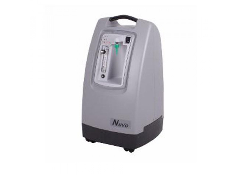 دستگاه اکسیژن ساز 8 لیتری نایدک مدل Nuvo8