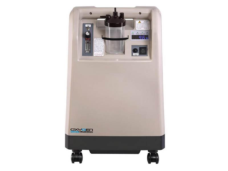 دستگاه اکسیژن ساز 5لیتری اکسیژن پلاس
