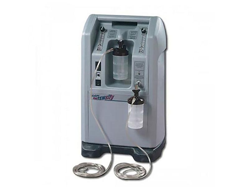 دستگاه اکسیژن ساز 8 لیتری AirSep مدل Intensity