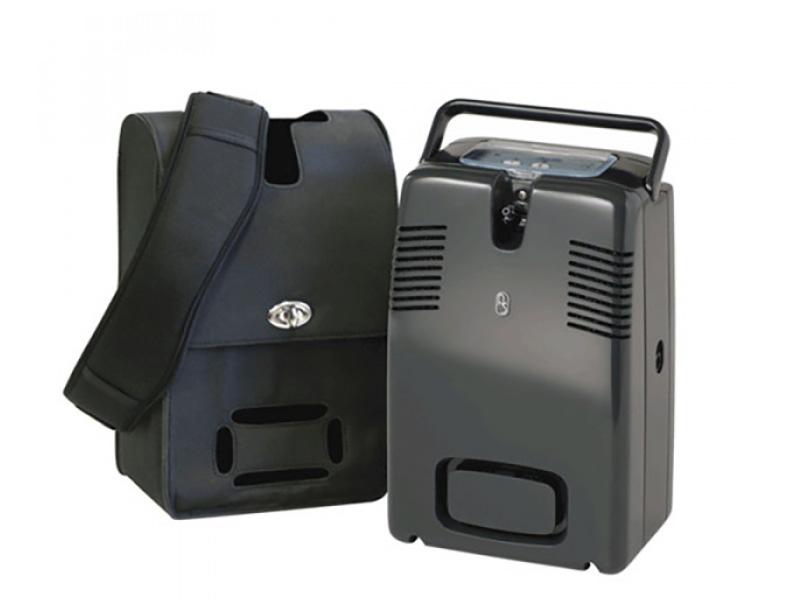 دستگاه اکسیژن ساز خانگی و پرتابل فری استایل