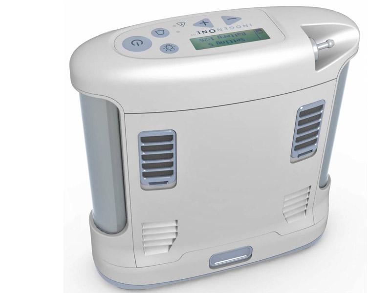 دستگاه اکسیژن ساز پرتابلInogen ONE G3